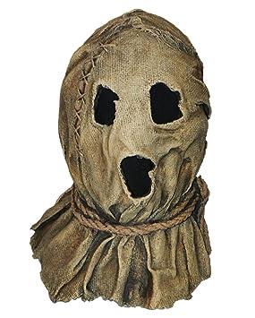 Noche oscura de la máscara de espantapájaros: Amazon.es: Juguetes y juegos