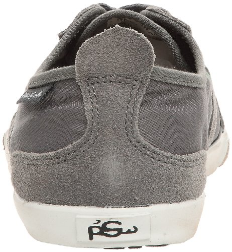 Baskets homme Grant mode Charbon People'SWalk Uqgw4T45