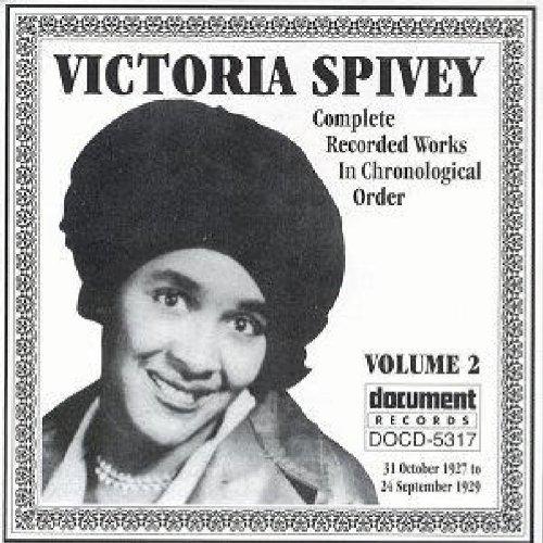 Victoria Spivey 2 1927-1929