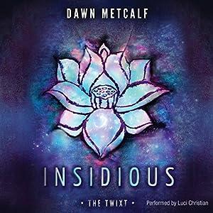 Insidious Audiobook