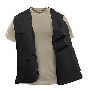 Best Concealed Carry Vest