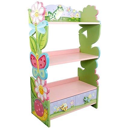 Muebles Para Libros Ninos.Muebles Almacenamiento En El Dormitorio De Los Ninos Para Libros