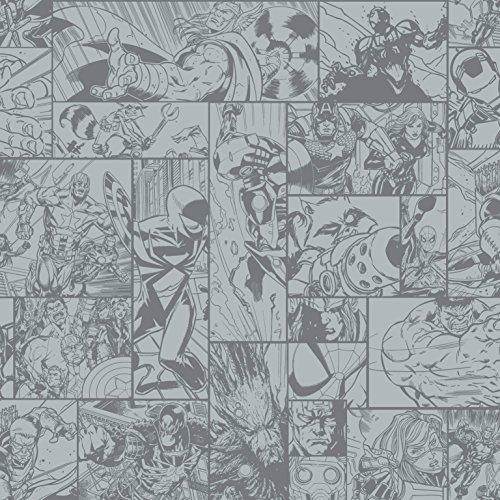 marvel comic wall paper - 8