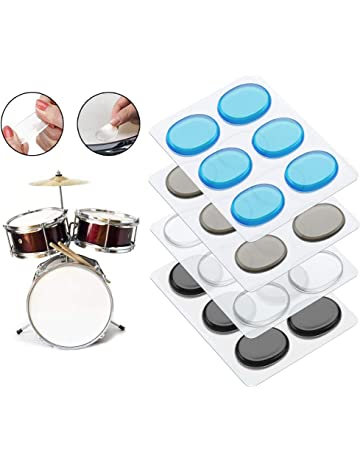 Piezas y repuestos para baterías y tambores | Amazon.es