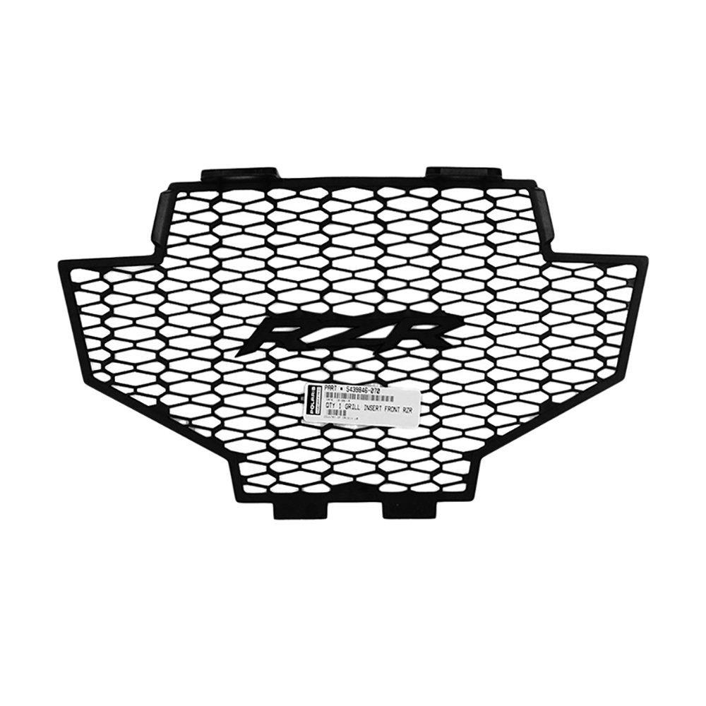 OEM RZR Front Grill Insert 2012-2015 Polaris RZR 4 570 800 S 5439846-070 by Polaris (Image #1)