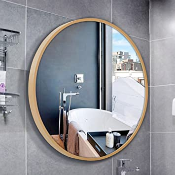 lei ze jun uk bathroom mirror bathroom wall mirror new chinese rh amazon co uk