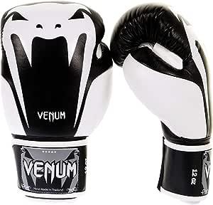 Venum Giant boxing gloves 2.0 (black) 10oz