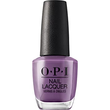 Amazon Com Opi Nail Lacquer Grandma Kissed A Gaucho 0 5 Fl Oz Luxury Beauty