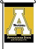 NCAA Appalachian State Mountaineers 2-Sided