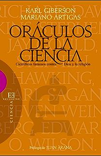 Oráculos de la Ciencia (Spanish Edition)