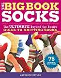 The Big Book of Socks, Kathleen Taylor, 1600850855