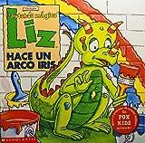 Liz Hace un Arco Iris, Tracey West, 043915412X
