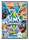 Electronic Arts The Sims 3 Island Paradise - Juego (Mac / PC, Simulación, Maxis, 25. 06. 2013, T (Teen), Electronic Arts)