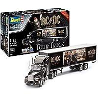 Revell- Set de Regalo AC/DC Tour Truck Rock