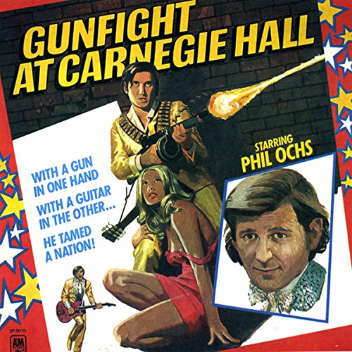 Chords Of Fame 1970live At Carnegie Hall By Phil Ochs On Amazon