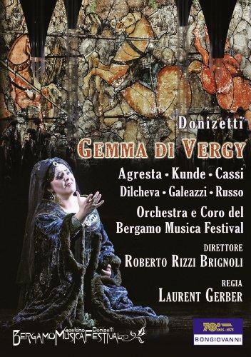 Donizetti: Gemma di Vergy