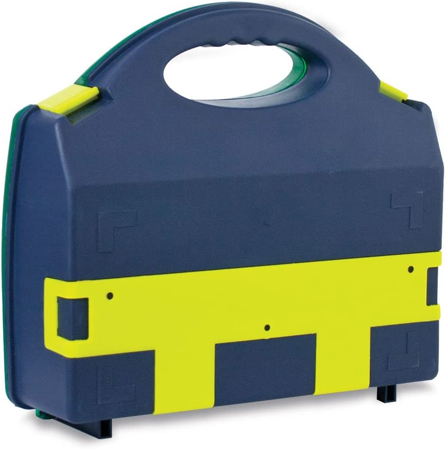 Reliance Medical HSE 10 Person Workplace First Aid Kit Essential for Ref 112: Health & Personal Care