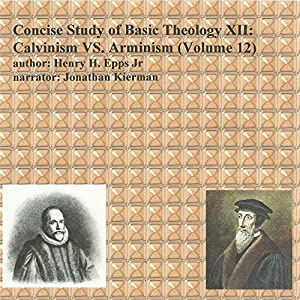 Concise Study of Basic Theology , Volume 12 Audiobook
