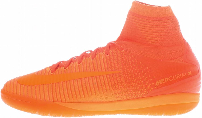 Nike MercurialX Proximo II Amazon.com   Nike Men's MercurialX Proximo II Dynamic Fit (IC ...