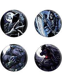 Enslaved Reaper Black Badge Pack