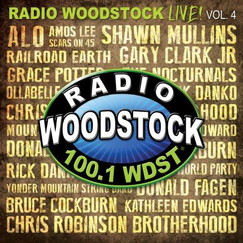 Radio Woodstock Live Vol! 4
