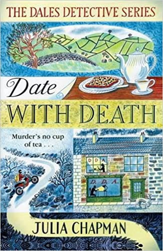 Book Date with Death (Dales Detective 1)