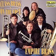 Class Brass: On the Edge