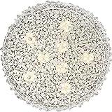 Quoizel PCST1614C Platinum Collection Starlet Flush