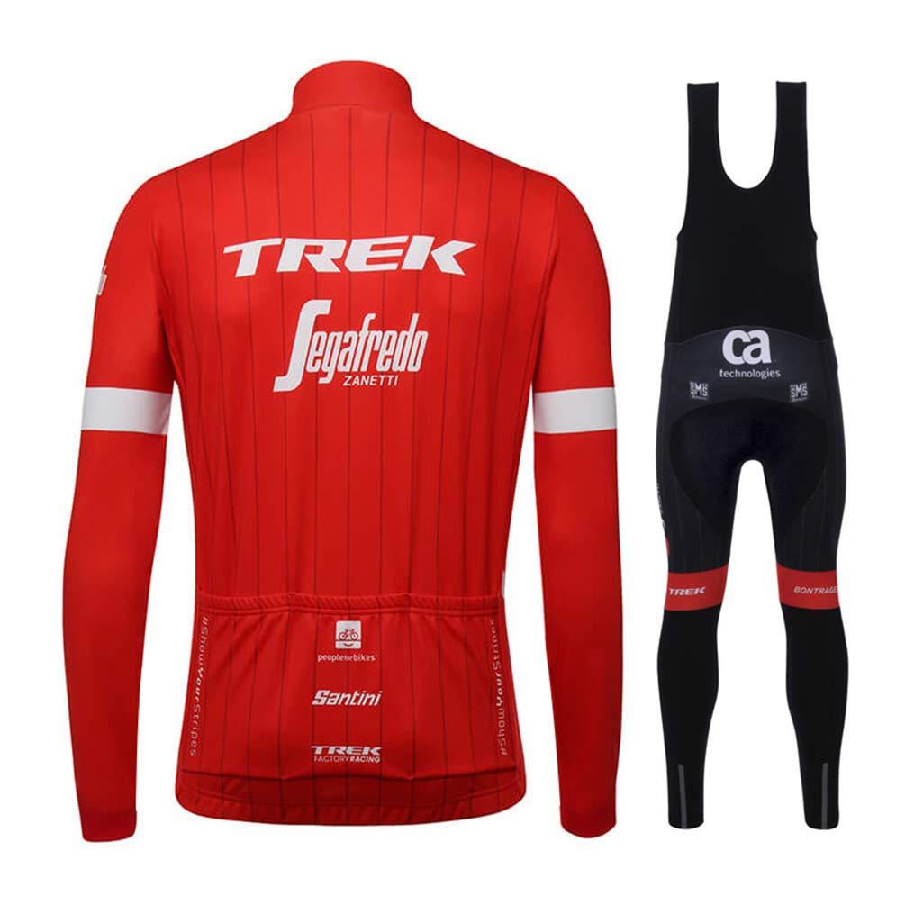 Thriller Rider Sports/® Hombre I Like Beer Deportes y Aire Libre Maillot Manga Corta de Ciclismo