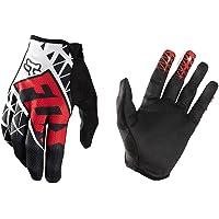 Garra del monstruo del motocrós de equitación guantes de moto motocicleta Cavalier, red, l
