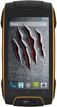 myPhone Hammer Axe M LTE 11,4 cm (4.5