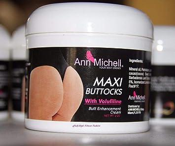 كريم تكبير المؤخرة Ann Michell Maxi Butt