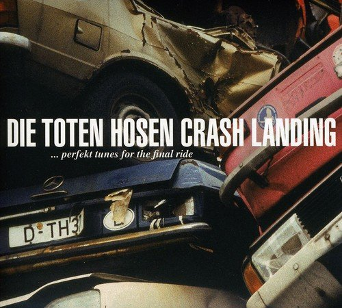 Crash Landing
