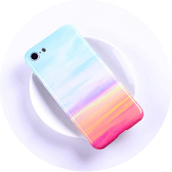 Amazon.com: Luxury Marble Phone Case for iPhone Case Cover ...