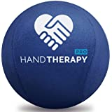 Stress Ball Hand Therapy Gel Squeeze Ball for Hand Stress and Therapeutic Relief, Grip Strength, Hand Mobility and Restoration