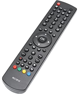 Télécommande TV VESTEL RC1912 30076862: Amazon.es: Electrónica