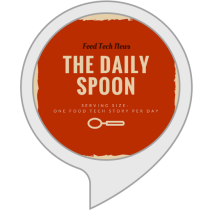 The Daily Spoon