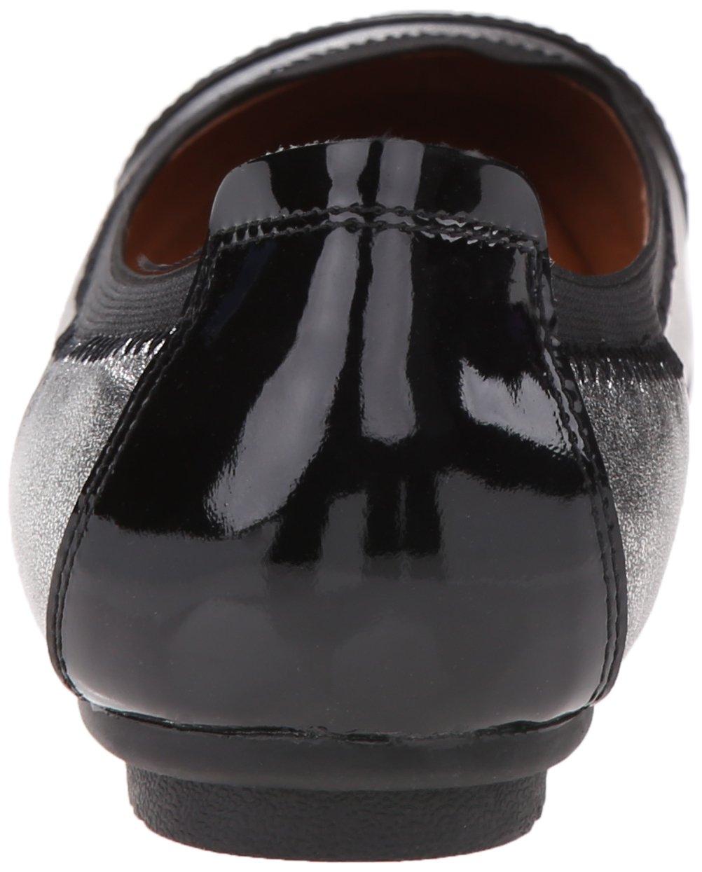 Josef Seibel Women's Pippa 07 M Flat B00U14WKYO 40 BR/9-9.5 M 07 US Basalt 91b5b8