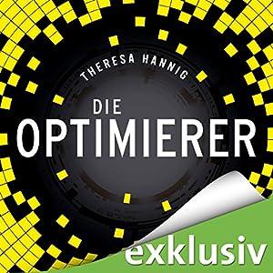 Die Optimierer Hörbuch