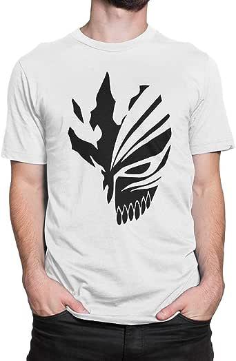 White T-shirt anime Bleach Design - Men