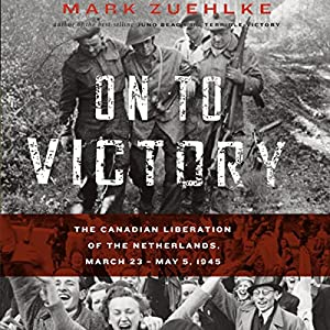 On to Victory Audiobook