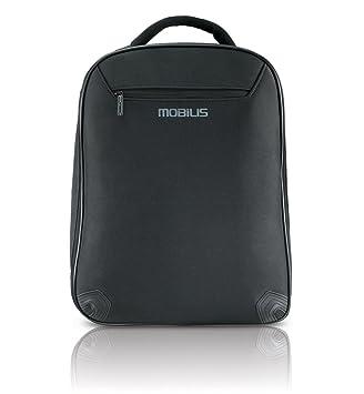 "f3f9eeaf72 Mobilis 003005 TheOne Backpack Sacoche pour Ordinateur portable 14"" ..."