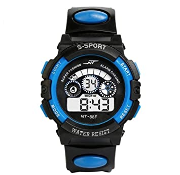 Reloj Deportivo Hombre Digital, Relojes Deportivos Caballeros Low Cost, Relojes Deportivos Para Mujeres,
