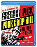Pork Chop Hill [Blu-ray]