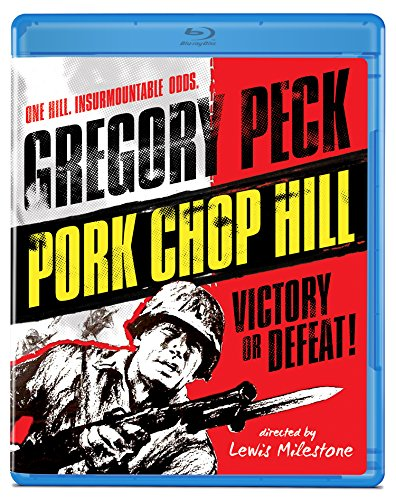 Pork Chop Hill [Blu-ray]
