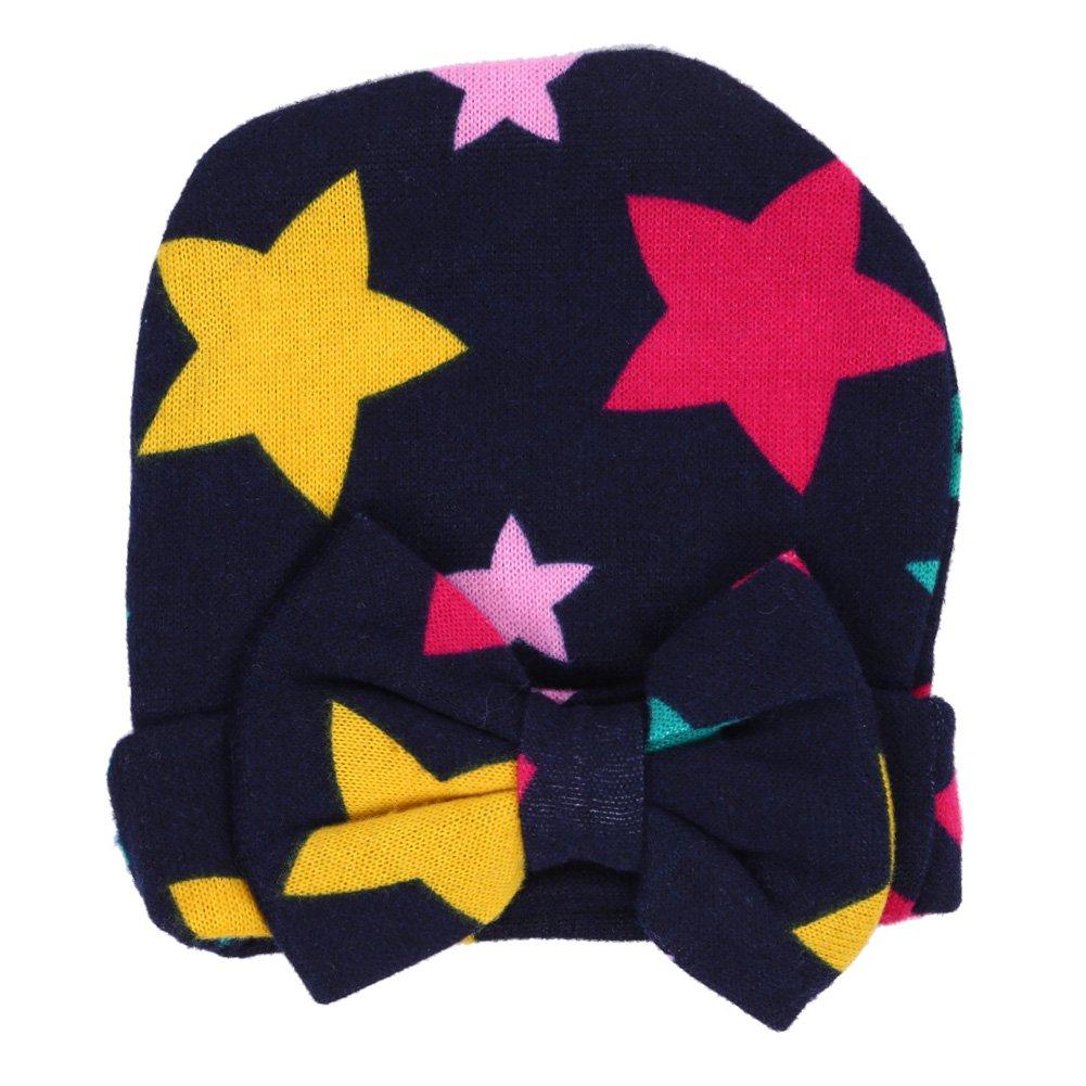 Domybest Cappello Coreano di Autunno e Primavera Cappellino da Neonati per Natale