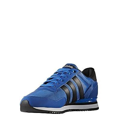 adidas Herren Jogger Cl Turnschuhe, Blau (Azul Negbas ftwbla), 40 EU ... 982eb66088