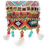 Bracelet HIPANEMA TAJTaille L 19 CM
