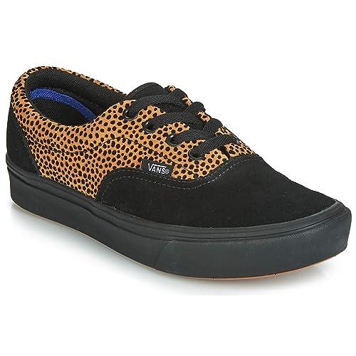 zapatillas vans era mujer