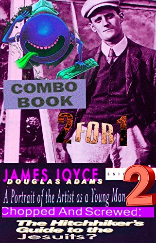 Essays on james joyce's ulysses